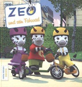 Zeo - Zeo und sein Fahrrad