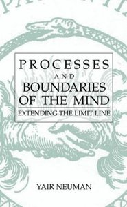 Processes and Boundaries of the Mind