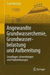 Angewandte Grundwasserchemie, Hydrogeologie und hydrogeochemisch