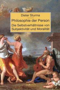 Philosophie der Person