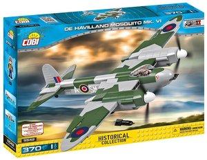 Cobi 5542 - Historical Collection, De Havilland Mosquito MK.VI,