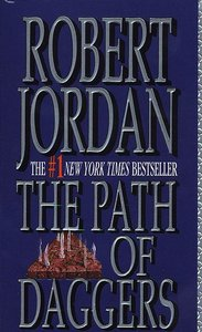 The Wheel of Time 08. The Path of Daggers