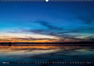 Bodensee Träume (Wandkalender 2020 DIN A2 quer)