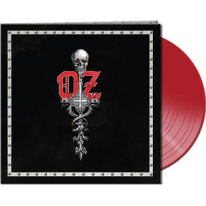 Transition State (Gtf.Clear Red Vinyl)