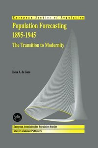 Population Forecasting 1895-1945