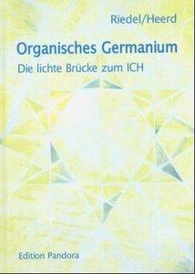 Organisches Germanium