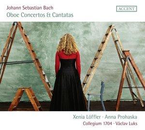 Konzerte & Kantaten mit Oboe