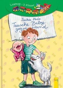 Tausche Baby gegen Hund