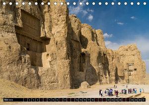 Iran - Persische Impressionen