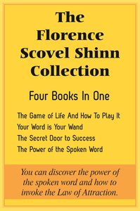 The Florence Scovel Shinn Collection