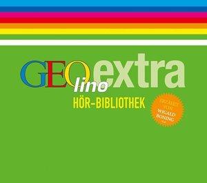 GEOlino extra, Hör-Bibliothek. Tl.1, 6 Audio-CDs