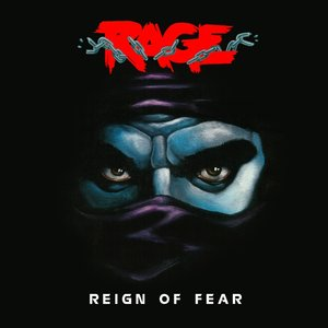 Reign Of Fear (Re-Release)