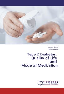 Type 2 Diabetes: Quality of Life and Mode of Medication