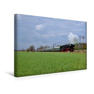 Premium Textil-Leinwand 45 cm x 30 cm quer 03 2155-4 mit einem S