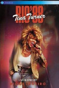 Live In Rio \'88 (DVD)