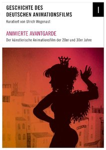 Animierte Avantgarde-Der kue