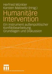 Humanitäre Intervention