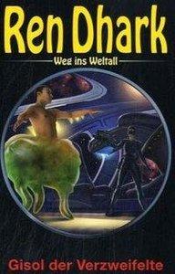 Ren Dhark: Weg ins Weltall 25