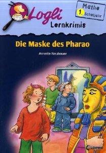 Neubauer, A: Maske des Pharao