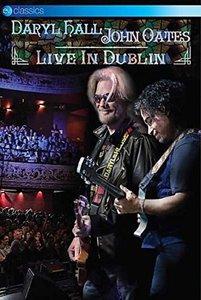 Live In Dublin (DVD)