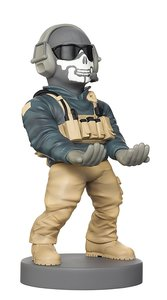 Cable Guy Call of Duty Lt. Simon Ghost Riley