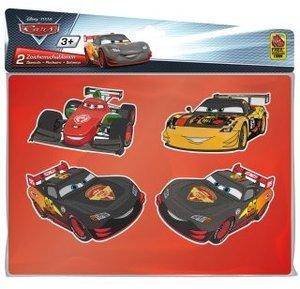 SImm 65794 - Disney Cars, Zeichenschablone