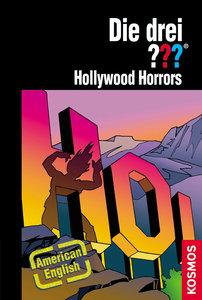 Die drei ???: Hollywood Horrors (drei Fragezeichen)
