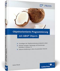 Objektorientierte Programmierung mit ABAP Objects