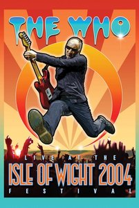 Live At The Isle Of Wight Festival 2004 (DVD)
