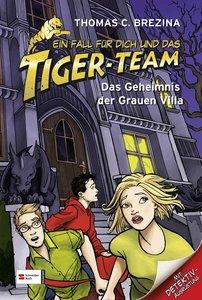 Ein Fall für dich und das Tiger-Team 20