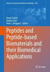 Peptides and Peptide-based Biomaterials and their Biomedical App