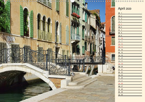 Venedig - Die traumhaft schöne Lagunenstadt
