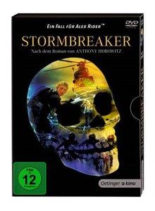 Horowitz, A: Alex Rider 1 Stormbreaker (DVD)