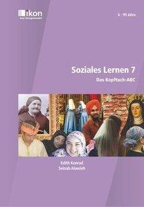 Soziales Lernen 7 Kopftuch ABC