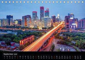 China - Metropolen und Kulturschätze