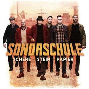 Schere,Stein,Papier (Limited Box Edition)