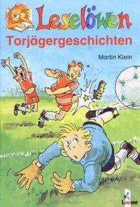 Leselöwen Torjägergeschichten