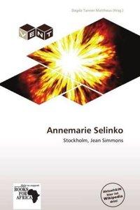 ANNEMARIE SELINKO