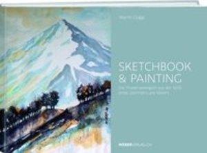 Sketchbook & Painting