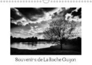 Souvenirs de La Roche Guyon (Calendrier mural 2015 DIN A4 horizo