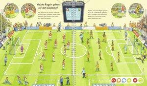 tiptoi® Die Welt des Fußballs