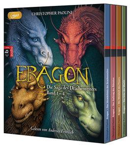 ERAGON - Die Saga des Drachenreiters