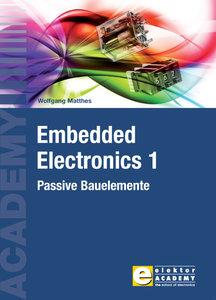 Embedded Electronics 1