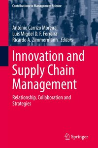 Innovation and Supply Chain Management
