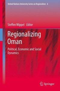 Regionalizing Oman