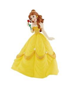 Bullyland 12401 - Walt Disney, Die Schöne und das Biest, Belle,