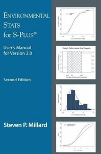 Environmentalstats for S-plus(r)