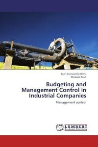Budgeting and Management Control in Industrial Companies