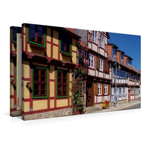 Premium Textil-Leinwand 90 cm x 60 cm quer Voigtei