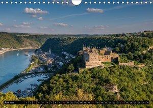 Burgen in Rheinland-Pfalz